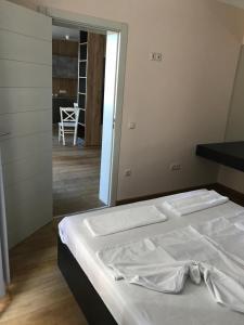 Botabara Del Mar Apartments, Apartmány  Pomorie - big - 16