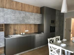 Botabara Del Mar Apartments, Апартаменты  Поморие - big - 26