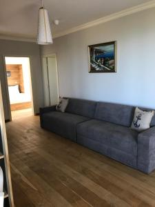 Botabara Del Mar Apartments, Апартаменты  Поморие - big - 51
