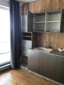 Botabara Del Mar Apartments, Апартаменты  Поморие - big - 58