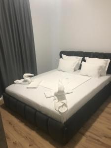 Botabara Del Mar Apartments, Apartmány  Pomorie - big - 65