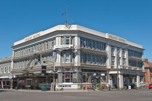 Вангануи - The Grand Hotel