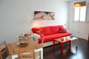 Apartamento Posadilla Cádiz