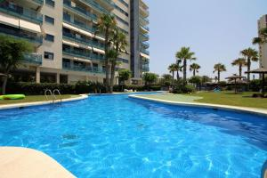 Apartamento Vista Mar, Apartmanok  Alicante - big - 7