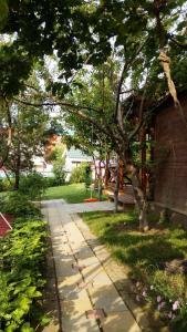 Гостевой дом Алёнушка - фото 18
