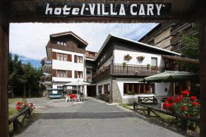 Villa Cary Hotel