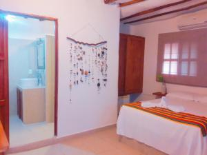 obrázek - Hostel La Isla Holbox