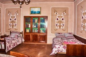 Nukri Guest House, Penziony  Gori - big - 61