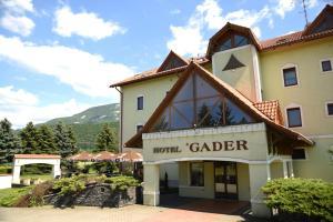 Hotel Gader