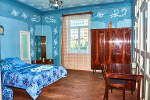Nukri Guest House, Penziony  Gori - big - 12