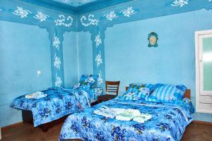 Nukri Guest House, Penziony  Gori - big - 13