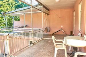 Nukri Guest House, Penziony  Gori - big - 56