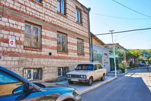Nukri Guest House, Penziony  Gori - big - 52