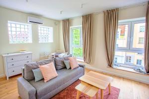 Bema 6 Apartments Sopot