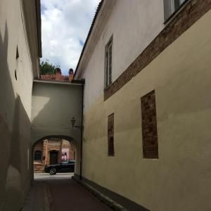 Skapas Street Vilnius, Apartments  Vilnius - big - 5