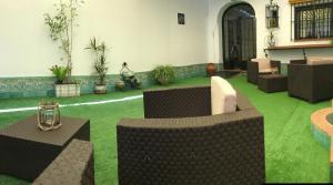 Casa Rural Doñana 51