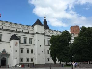 Skapas Street Vilnius, Apartments  Vilnius - big - 6