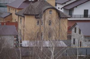 Дом отдыха Спортивная, Казань
