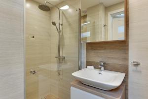 Lion Apartments - Parkowa 33A, Apartments  Sopot - big - 4