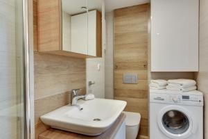 Lion Apartments - Parkowa 33A, Apartments  Sopot - big - 5