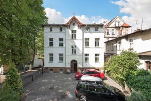 Lion Apartments - Parkowa 33A, Apartments  Sopot - big - 7