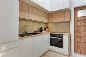 Lion Apartments - Parkowa 33A, Apartments  Sopot - big - 8