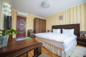 Курортный отель Лесная песня - фото 12