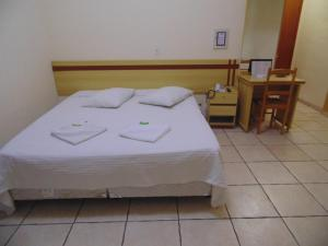 Hotel Makarena, Hotels  Três Corações - big - 9