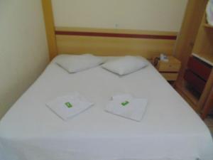 Hotel Makarena, Hotels  Três Corações - big - 11