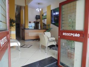 Hotel Makarena, Hotels  Três Corações - big - 22