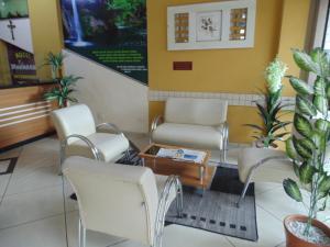 Hotel Makarena, Hotels  Três Corações - big - 1