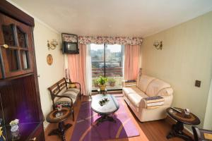 Sahara Inn Apartment, Apartmány  Santiago - big - 13