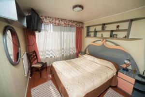 Sahara Inn Apartment, Appartamenti  Santiago - big - 6