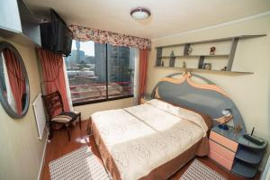 Sahara Inn Apartment, Appartamenti  Santiago - big - 14