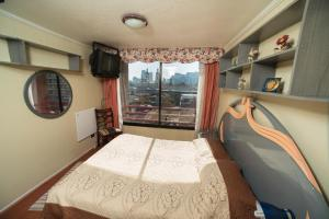 Sahara Inn Apartment, Apartmány  Santiago - big - 12