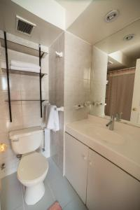 Sahara Inn Apartment, Apartmány  Santiago - big - 9
