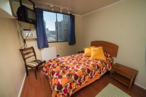 Sahara Inn Apartment, Appartamenti  Santiago - big - 22