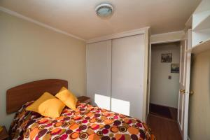 Sahara Inn Apartment, Apartmány  Santiago - big - 16