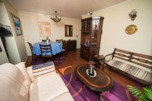 Sahara Inn Apartment, Apartmány  Santiago - big - 15
