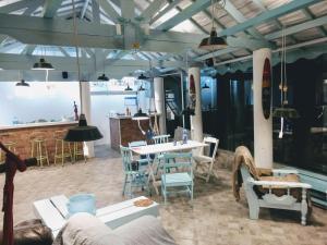 Pousada Eldorado Guarujá, Guest houses  Guarujá - big - 55