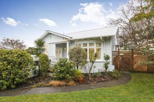 Remuera Garden Lodge