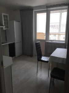 Apartment on Antonova-Ovseenko 33b, Ferienwohnungen  Podgornoye - big - 1