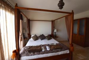 Truffle Residences, Appartamenti  Kalkan - big - 5