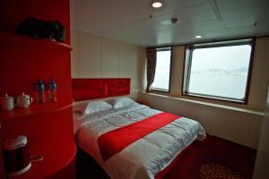 hotel near Weihai Weihai Qiaoxianghao Cruise Hotel