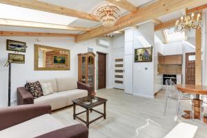 Lion Apartments - Parkowa 33A, Apartments  Sopot - big - 9