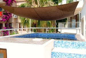 Truffle Residences, Appartamenti  Kalkan - big - 10