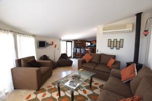 Truffle Residences, Appartamenti  Kalkan - big - 13