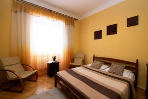 Staroevreyska Apartment
