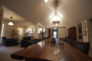 The Open House - Bed & Breakfast, Bed & Breakfast  Parndana - big - 11