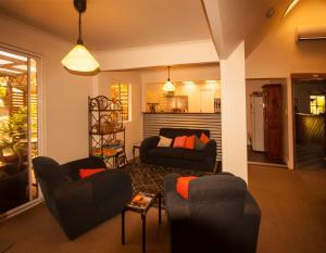 The Open House - Bed & Breakfast, Bed & Breakfast  Parndana - big - 9